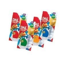 Pasta Das color (8 pastillas de 150gr)