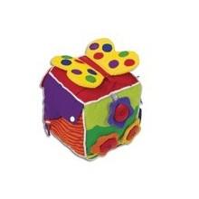 Cubo Sensorial