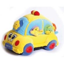 Automóvil blandito