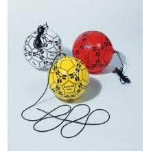 Balones con cuerda