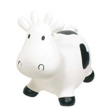 Vaca saltarina
