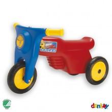 Triciclo moto