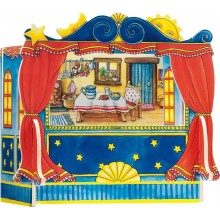 Teatro de Madera