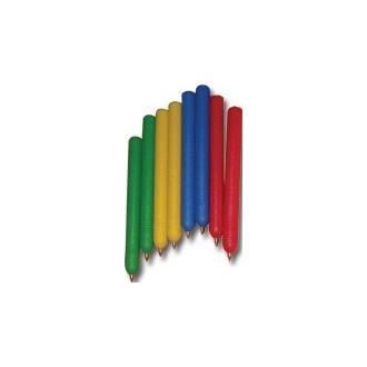 Punzones latón (25 unidades)
