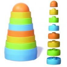 Apilador (juguete ecológico)
