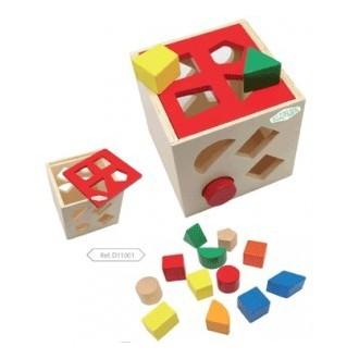 Caja Multiformas