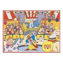 Puzzle Circo
