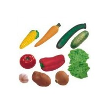 Verduras (bote de 11)