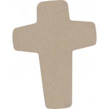 Pack 4 formas cruz