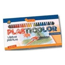 Plasticolor estuche 24c