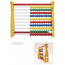 Abacus Madera