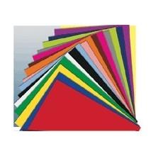 Cartulina colores medio (10 pliegos)