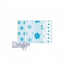 Papel Scrapbooking Estampado