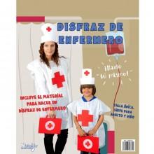 Disfraz de Enfermero/a