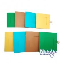Cuaderno para Decorar 15 x 15cm