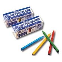 Plasticolor caja 25 unicolor