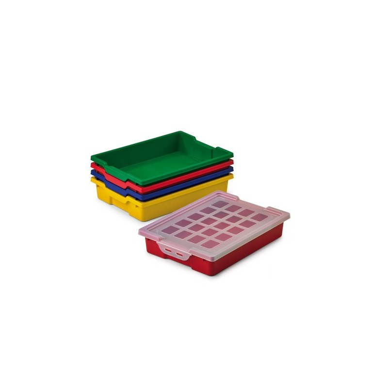 Caja Almacenaje Pequena Codexpapel Material Escolar