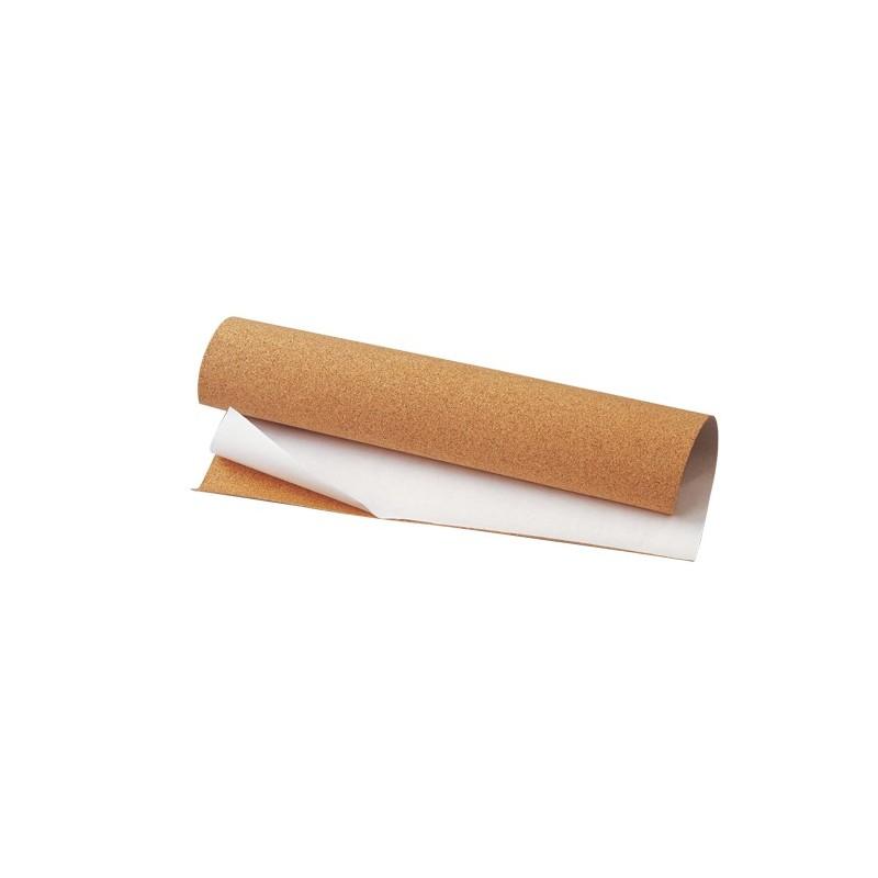 Rollo de corcho adhesivo codexpapel material escolar - Rollo de corcho ...