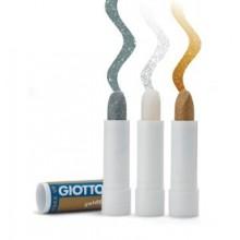 Barras de maquillaje Plata Giotto