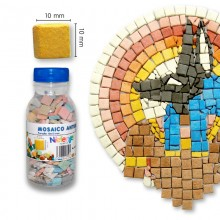 Mosaico Antiguo 10x10mm