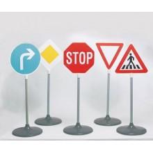 Señales de tráfico Modelo 1