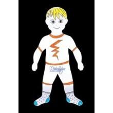 Niño gigante (10 unidades)