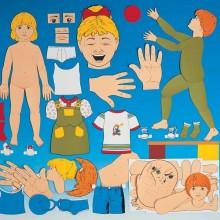 El cuerpo y expresiones