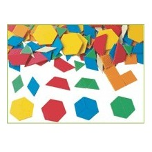 Bloques Geométricos
