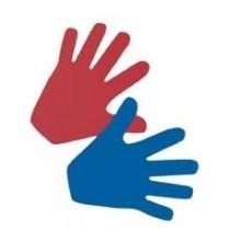 Pies y manos