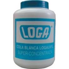 Cola blanca Logalkyl 1 kg