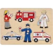 Encaje emergencias