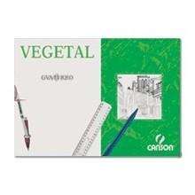 Papel vegetal A3