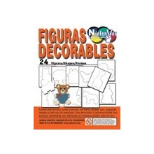 Figuras Decorables