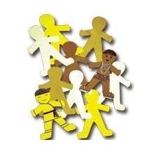 Pack 10 Figuras étnicas