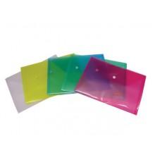 Sobres de plástico (12 unidades)