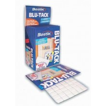 Blu-tack (12 unidades)