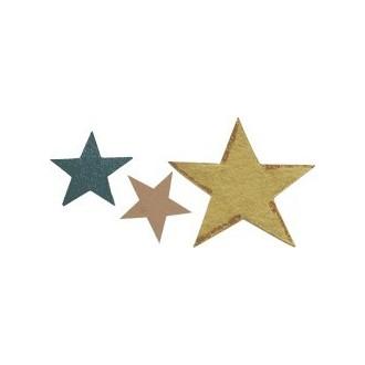 Pack 7 estrellas