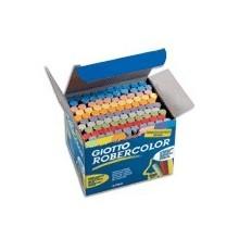 100 Tizas Robercolor color